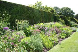 D coration jardin a l 39 anglaise exemples d 39 am nagements - Jardins a l anglaise ...