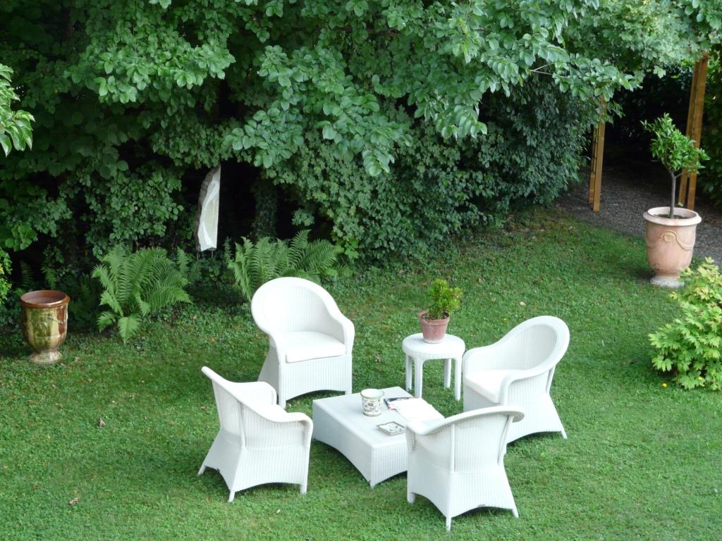 D coration jardin suisse exemples d 39 am nagements - Deco jardin suisse nanterre ...