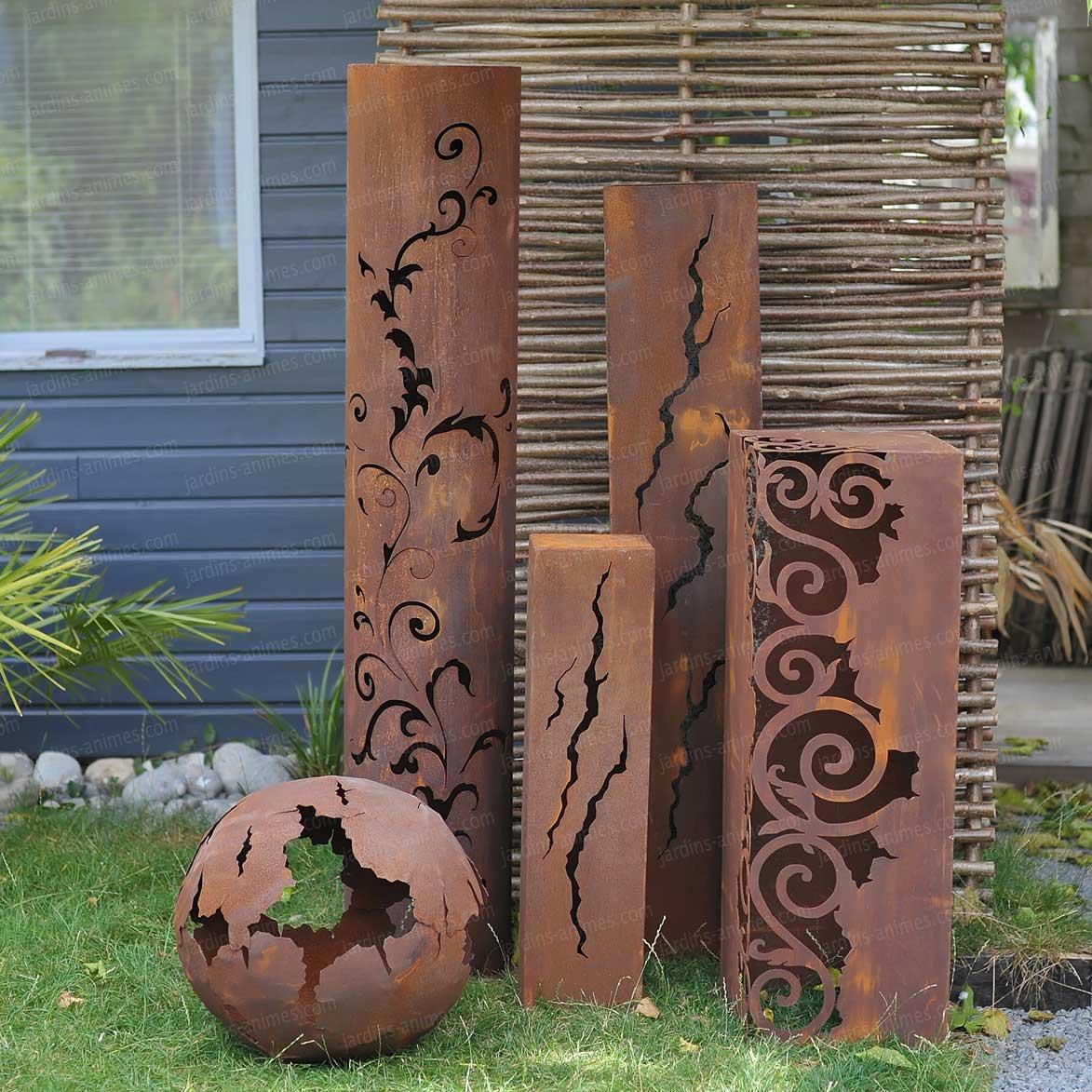 Stunning Amenagement Deco Jardin Pictures - Matkin.info - matkin.info