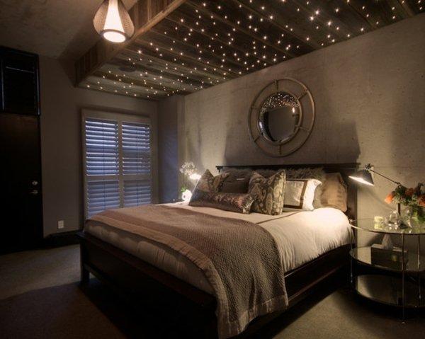 Deco lumineuse chambre   cyclades elec
