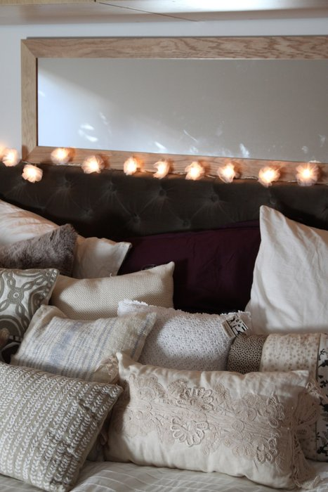 D coration lumineuse chambre exemples d 39 am nagements for Decoration lumineuse