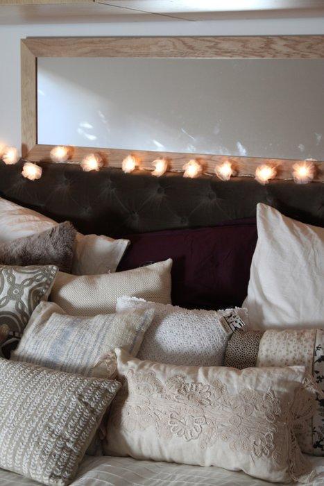 d coration lumineuse chambre exemples d 39 am nagements. Black Bedroom Furniture Sets. Home Design Ideas