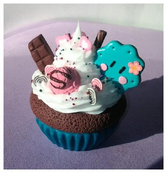 D coration maison cupcake - Deco pour cupcake ...