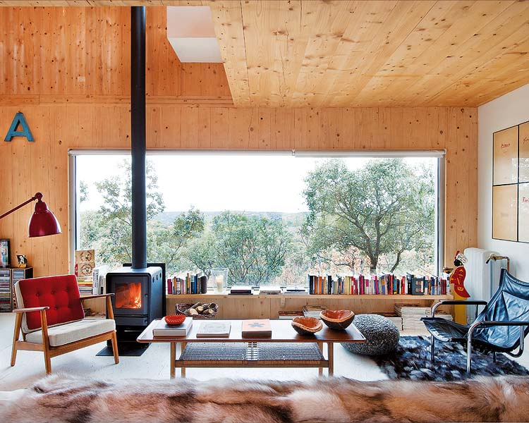 aménagement maison écologique