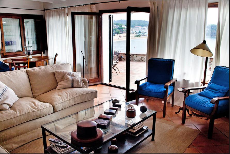 d coration maison espagne exemples d 39 am nagements. Black Bedroom Furniture Sets. Home Design Ideas