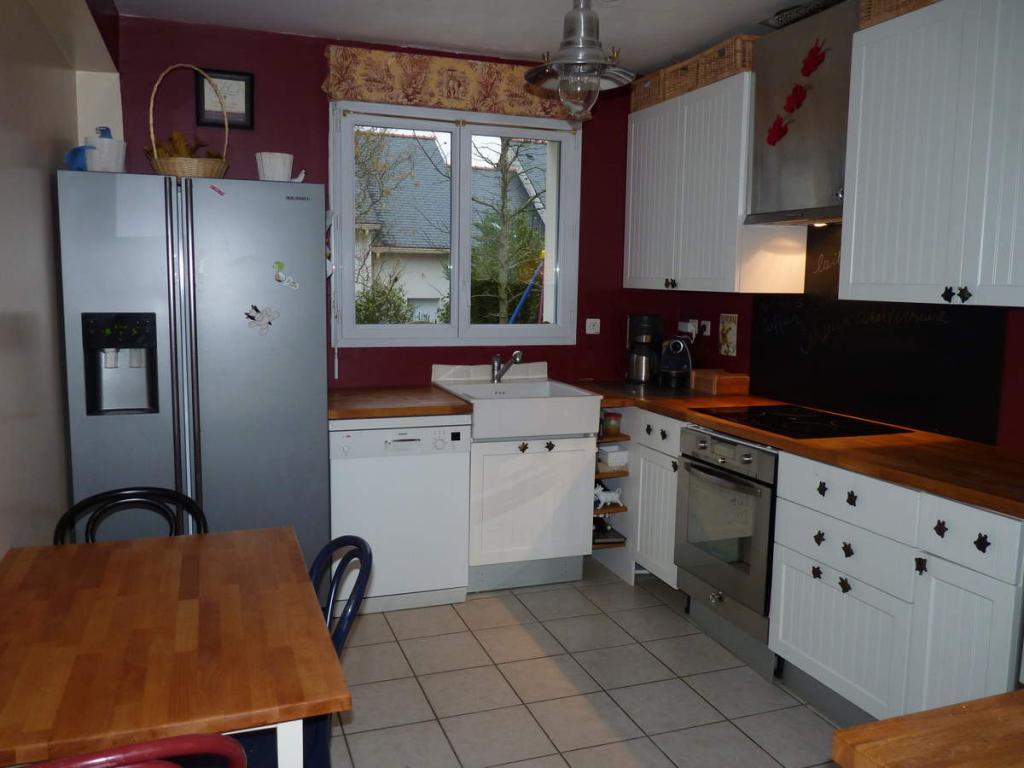 01 Maison De Famille Decoration Cuisine Decoration Deco Cuisines