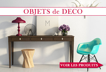 d coration maison et objet exemples d 39 am nagements. Black Bedroom Furniture Sets. Home Design Ideas