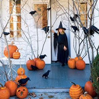 Decoration Maison Exterieur Halloween Exemples D Amenagements
