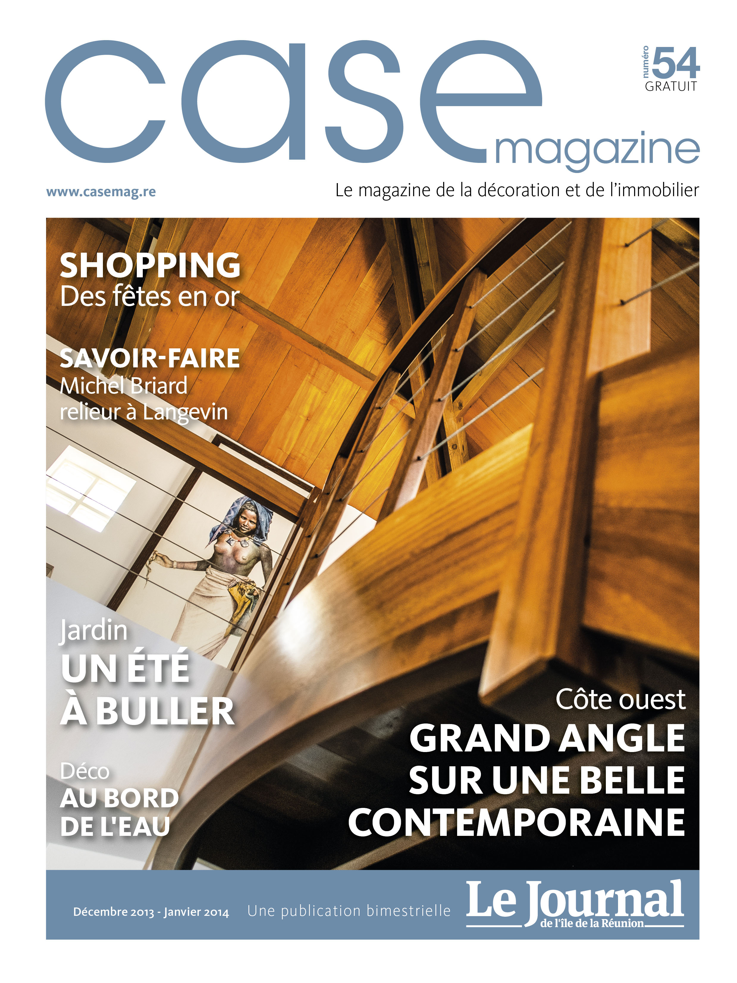 Magazine deco maison gratuit gallery of logiciel for Magazine architecture interieure