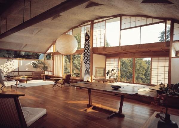 decoration japonaise maison