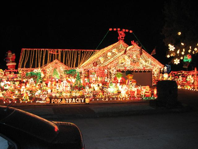 Décoration Maison Noel Exterieur Exemples D 39 Aménagements