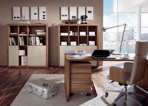 Meuble de bureau moderne champagneconlinoise