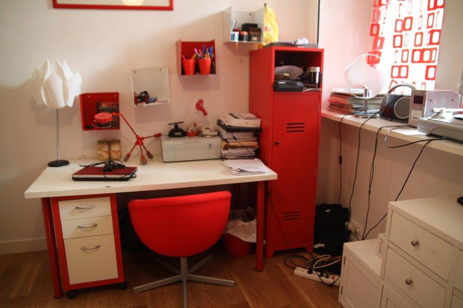 Bureau maison moderne dcor de bureau coin bureau maison moderne