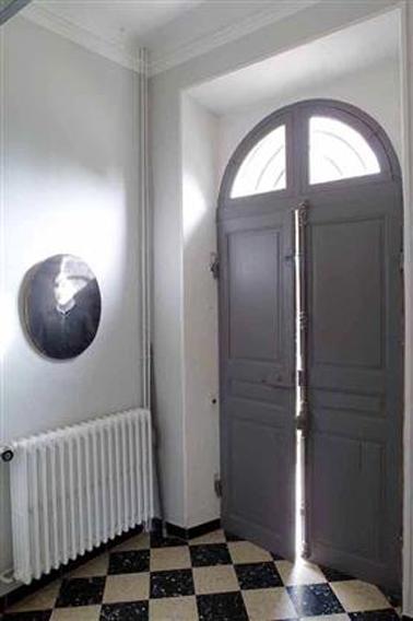 D coration peinture entree maison exemples d 39 am nagements - Exemple entree maison ...