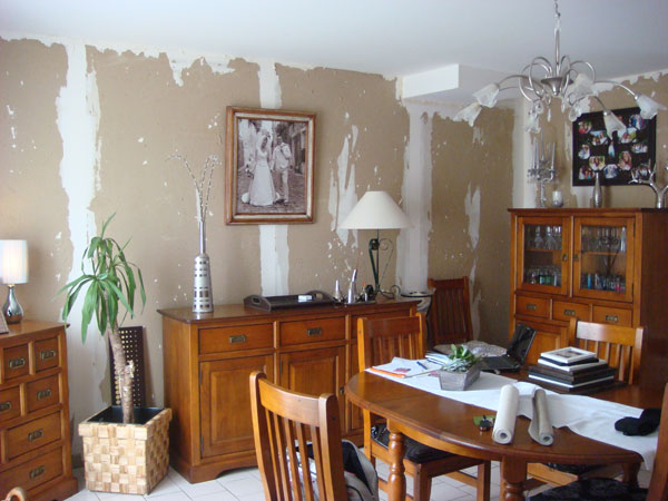Decoration salle manger photos accueil design et mobilier for Photo deco salle a manger