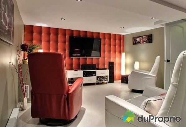 idee decoration cinema maison - d coration salon cinema maison