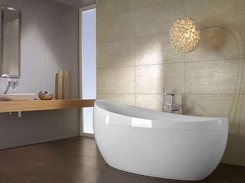 Décoration salle de bain 2016 - Exemples d\'aménagements