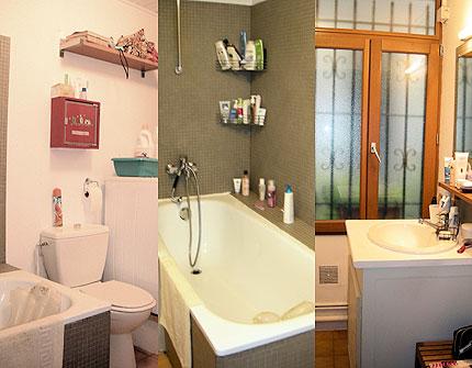décoration salle de bain marocaine | Déco Sphair
