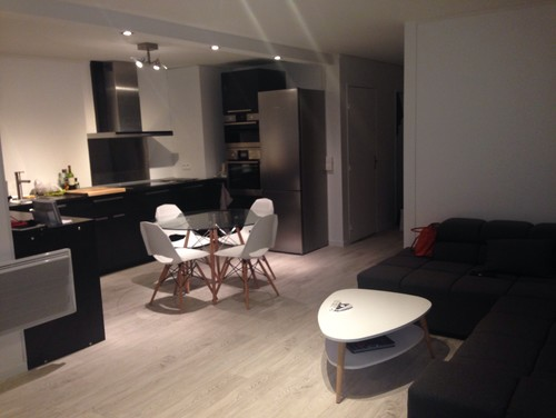 D co salon 30m2 - Amenagement salon sejour 30m2 ...