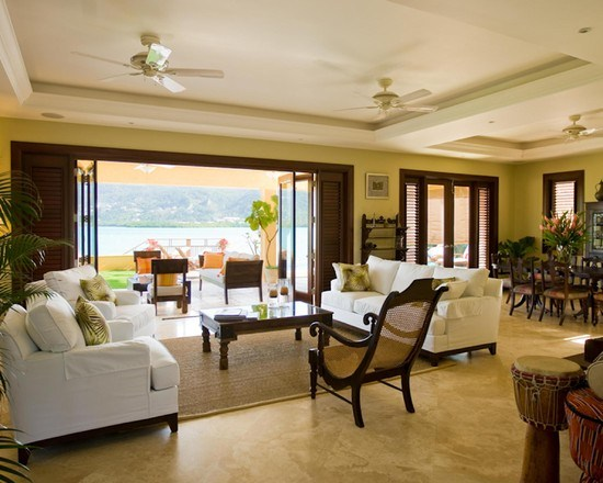 HD wallpapers decoration interieur hawaii