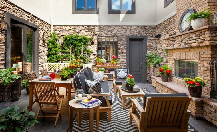 Dcoration Terrasse Design Exemples Damnagements