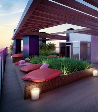 déco terrasse design | Déco Sphair