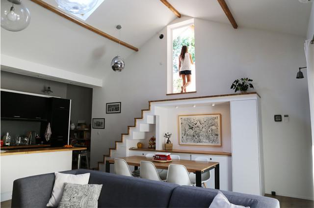d co terrasse tropezienne. Black Bedroom Furniture Sets. Home Design Ideas