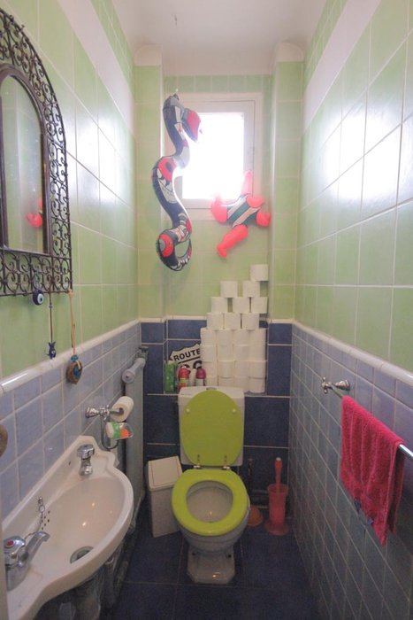 Awesome Decor De Toilettes Wc Photos - Antoniogarcia.info ...