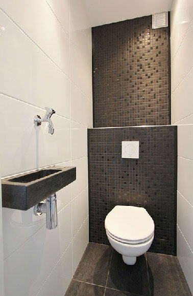 Beautiful Idee Faience Wc Ideas - Amazing House Design